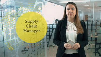 Master class sobre Supply Chain Manager